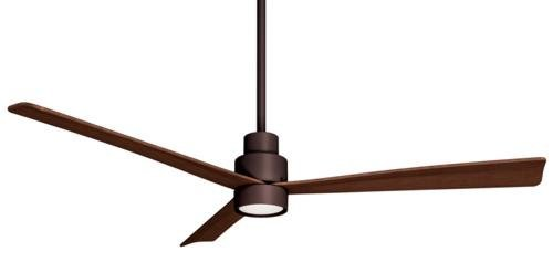 The best outdoor ceiling fans outdoor floor fans the techyhome minka aire f787 orb simple 52 outdoor ceiling fan aloadofball Choice Image