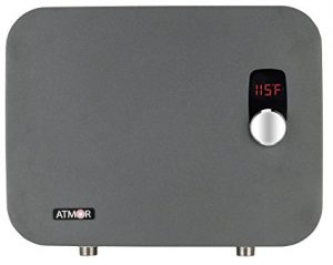 Atmor-AT-D18TP-AZ- Instant Tankless-Water-Heater