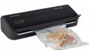 FoodSaver FM2000-Vacuum Sealing System
