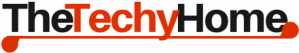 The Techy Home logo