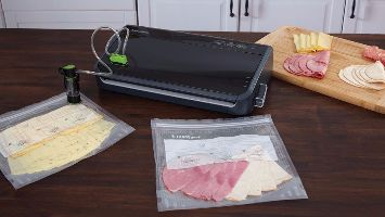 Foodsaver Fm2100 Vacuum Sealing System Review Thetechyhome