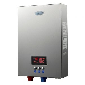 Best Electric Tankless Water Heaters Reviewed