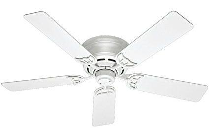 Hunter-53069-Low-Profile-Ceiling-Fan