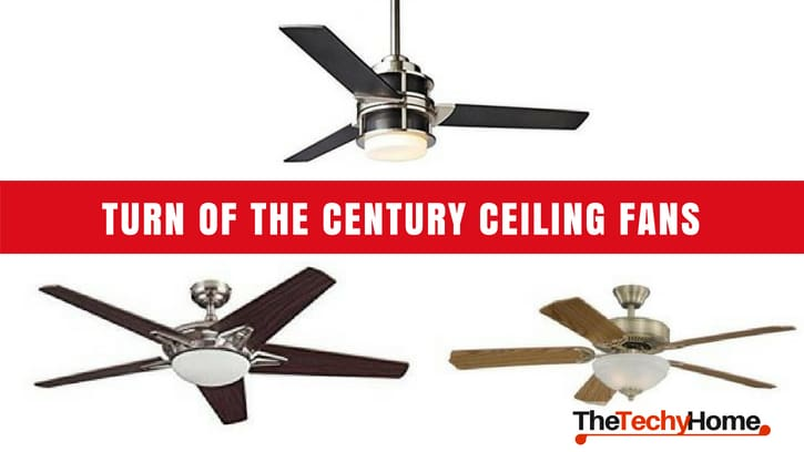 Turn Of The Century Ceing Fans Reviews Thetechyhome