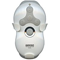 Anderic Replacement for 99122 & 99123 for Hunter Ceiling Fan Remote Control - Remote Control