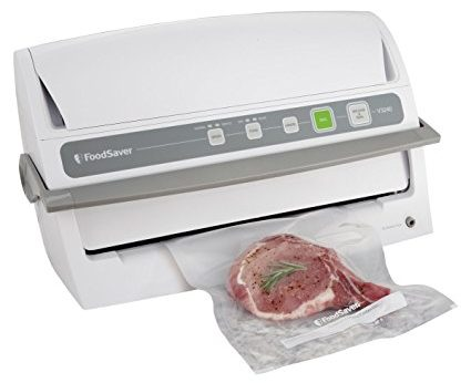 Select FoodSaver V3240 Vacuum Sealing System