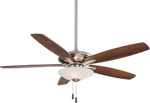 minka aire ceiling fan with light