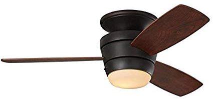 A Ceiling Fan For 8 Foot Ceilings