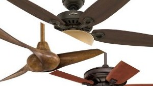 The Best Ceiling Fans Reviewed Thetechyhome