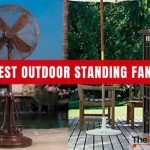 Best Outdoor Standing Fans