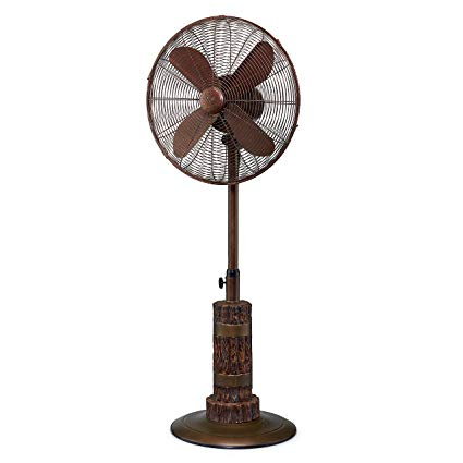 Designer-Aire-Oscillating-IndoorOutdoor-Standing-Floor-Fan