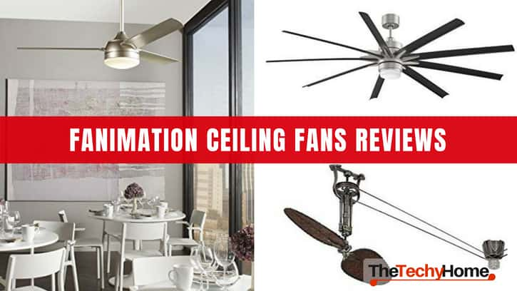 Fanimation Ceiling Fans Reviews