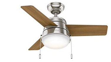 Hunter-59303-36-inch-Brushed-Nickel-Ceiling-Fan