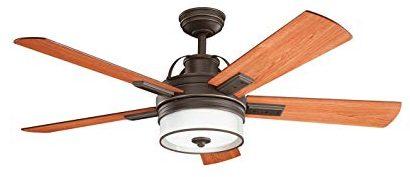 Kichler 52-inch Lacey Ceiling Fan