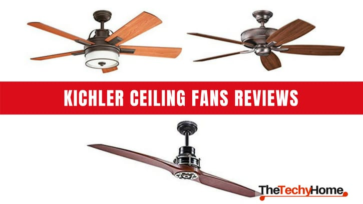 Kichler Ceiling Fans Reviews
