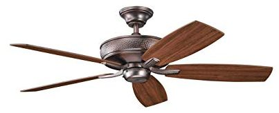 Kichler Lighting Monarch Ceiling Fan