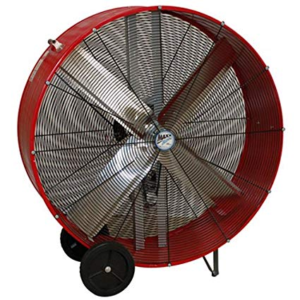 MaxxAir-BF42BD-High-Velocity-2-Speed-Belt-Drive-Drum-Fan