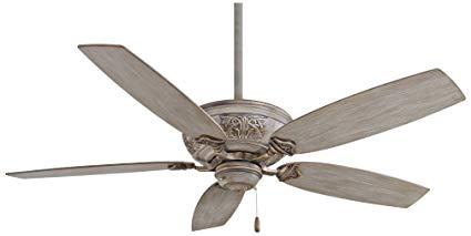 Minka-Aire-F659-DRF,-Classica,-54″-Ceiling-Fan,-Driftwood