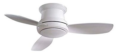 Minka-Aire-Flush-Mount-Modern-Ceiling-Fan