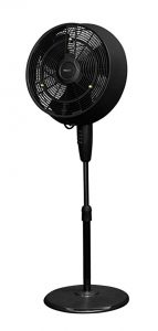 NewAir-AF-520B-Oscillating-Outdoor-Misting-Fan,-18-Inch,-Black