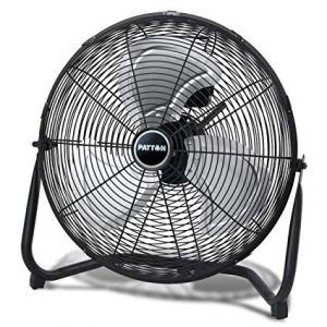 Patton-PUF1810C-BM-High-Velocity-Fan