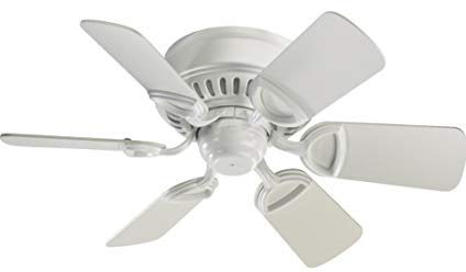 Quorum-51306-8-Medallion-30-inch-Ceiling-Fan-no-light