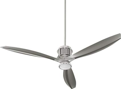 Quorum-Propel-56-1-Light-Indoor-Ceiling-Fan---Blades-Included