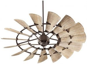 Quorum-Windmill-60-Ceiling-Fan
