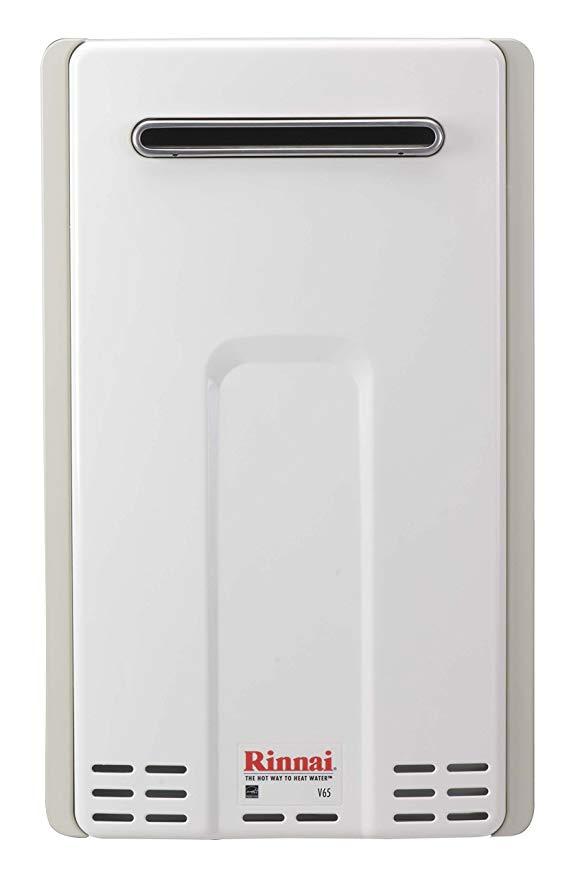 Rinnai V65en Natural Gas Tankless Water Heater Thetechyhome