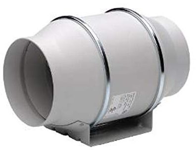 Soler-&-Palau-TD-100X-In-line-Exhaust-Fan
