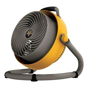 Vornado 293 Review