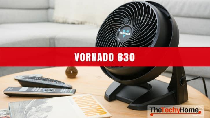 Vornado 630