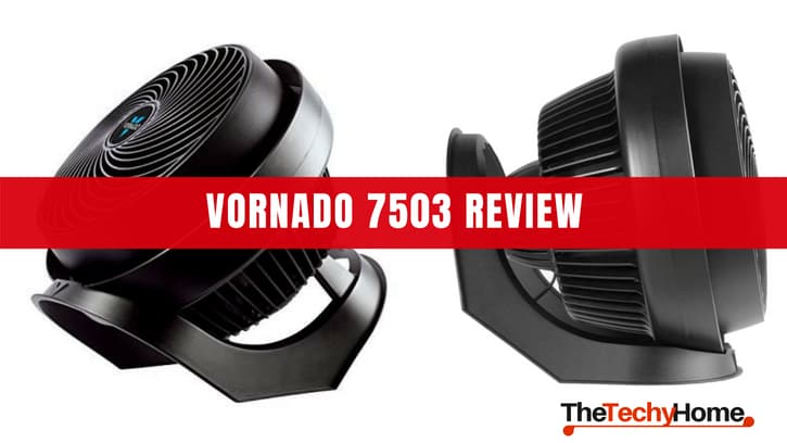 Vornado 733 Review