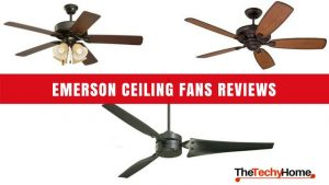 Emerson Ceiling Fans Reviews