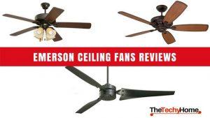Emerson Ceiling Fans Reviews