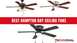 The best ceiling fans in 2018 reviewed thetechyhome related posts farmhouse and rustic ceiling fans aloadofball Images