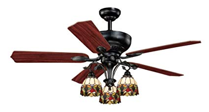 French country ceiling fans