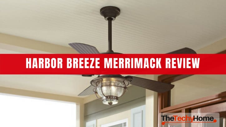 Harbor Breeze Merrimack Review