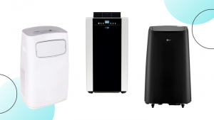 Best Portable Air Conditioner Units in 2020