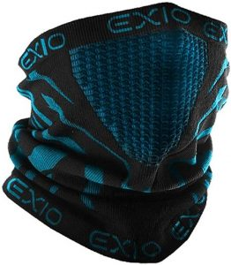 EXIO Winter Neck Warmer Gaiter-Balaclava