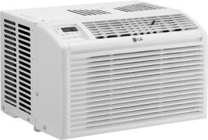 LG LW6017R 6,000 BTU 115V