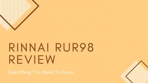 Rinnai RUR98