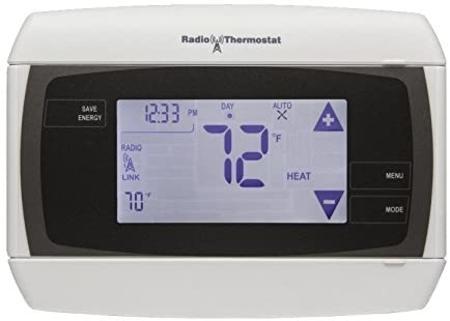 2 GIG CT30 Radio Thermostat Z-wave