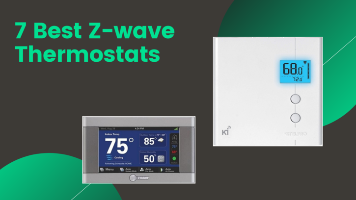 7_Best_Z-wave_Thermostats__725x408